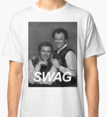Camiseta clásica Botín de Step Brothers