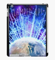 LAMPED UP! iPad Case/Skin