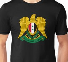 Arab Republic of Syria Unisex T-Shirt