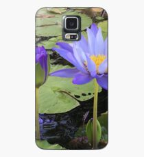 """""""Water Lillies"""" Case/Skin for Samsung Galaxy"""