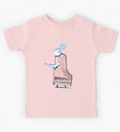 Lady in G Major Kids Clothes