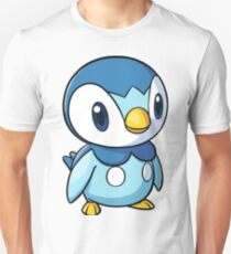 Piplup 2 T-Shirt