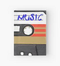 House Musik Notizbuch