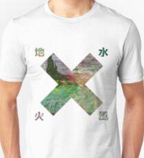 Camiseta unisex VAPOR VAN GOGH