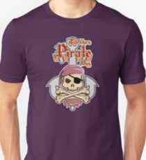 Talk like a Pirate Day Unisex T-Shirt