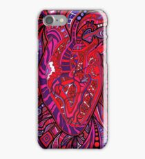 Beauty Within iPhone Case/Skin