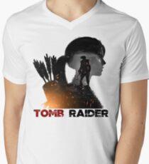 Lara Men's V-Neck T-Shirt