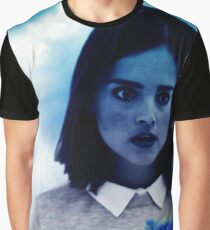 Rest in peace Clara Oswald Graphic T-Shirt