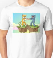 Stampy Vs Squid T-Shirt