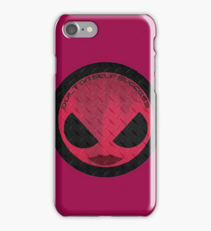 Sasha Banks Iphone Case
