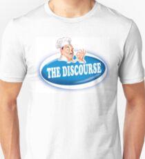 the discourse  Unisex T-Shirt