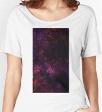 Regular Show Theme Women's Relaxed Fit T-Shirt