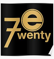 Entertainment 720 Poster