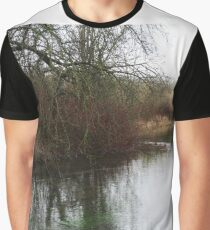 Skerne, Driffield Graphic T-Shirt