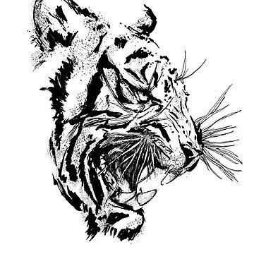 Tiger Soul de fanfreak1