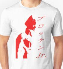 Brocken Jr Stencil T-Shirt