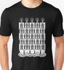 The Deaf, Dumb and Blind and Fluffy Kittens T-Shirt