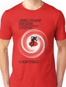 VERTIGO. HITCHCOCK Unisex T-Shirt