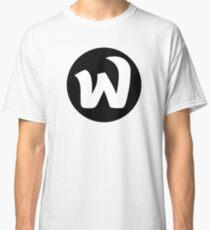 EPHWURD BLACK LOGO Classic T-Shirt