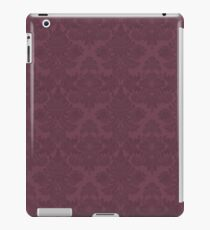 Viki's little Secrets iPad Case/Skin