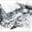 Drystone Forms 2 by Richard Sunderland