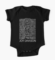 Joy Division W One Piece - Short Sleeve