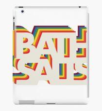 Bath Salts iPad Case/Skin