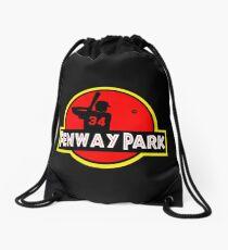 Fenway Park Drawstring Bag