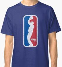 Ballin' Bernie Classic T-Shirt