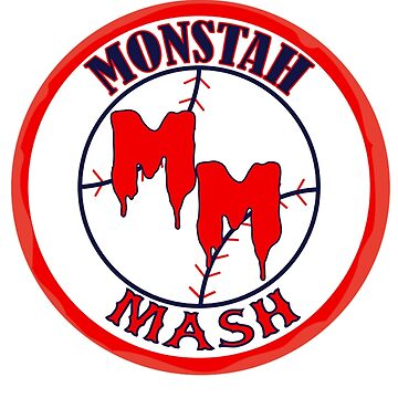 Monstah Mash goes Red Sox by monstahmash