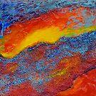 Ridge by Jacqueline Eden
