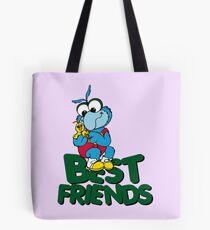 Muppet Babies - Gonzo & Camilla 01 - Best Friends Tote Bag