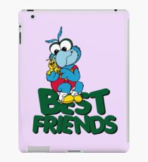 Muppet Babies - Gonzo & Camilla 01 - Best Friends iPad Case/Skin