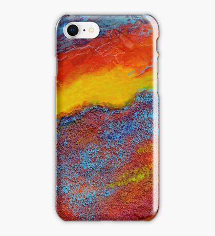 Ridge iPhone Case/Skin