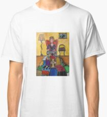 Peggys' Pride Classic T-Shirt