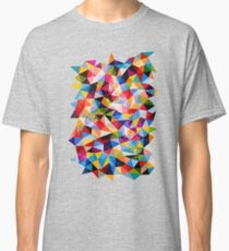 Space Shapes Classic T-Shirt
