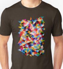 Space Shapes Unisex T-Shirt