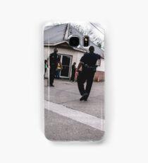Street Cops Samsung Galaxy Case/Skin