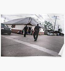 Street Cops Poster