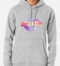 We are the Crystal Gems! Pullover Hoodie
