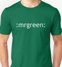 Mr Green Unisex T-Shirt