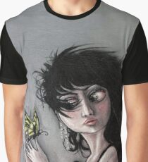 Dreaming of Spring Graphic T-Shirt