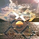 Siegeworks Polyscape by C.J. Jackson