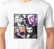 Zayn Malik Unisex T-Shirt
