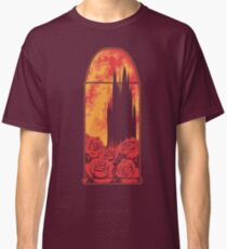 Tower of Roses Classic T-Shirt