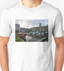 Gloriana British Royal Barge T-Shirt