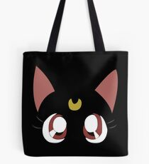 Sailormoon - Luna Tote Bag