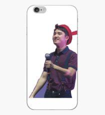 D.O. (Do Kyungsoo) of EXO iPhone Case