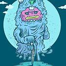 Gopher Guts by strangethingsA