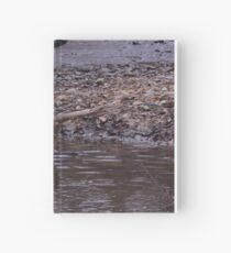 The Overhang Hardcover Journal